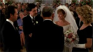 When Harry Met Sally Jess Bruno Kirby Marie Carrie Fisher Wedding