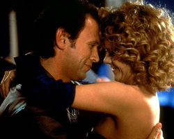 When Harry Met Sally Billy Crystal Meg Ryan Ending Harry Burns Sally Allbright