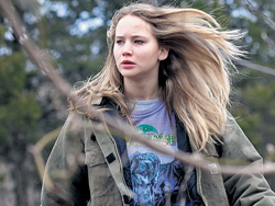 Winter's Bone Ree Jennifer Lawrence