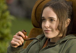 Juno Ellen Page Chair Pipe