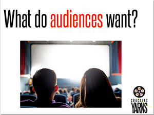What do audiences want cinema audience_300